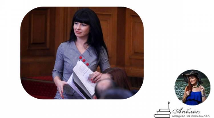 "Надя Клисурска:  ""Без дух и сърце има скелети само"""