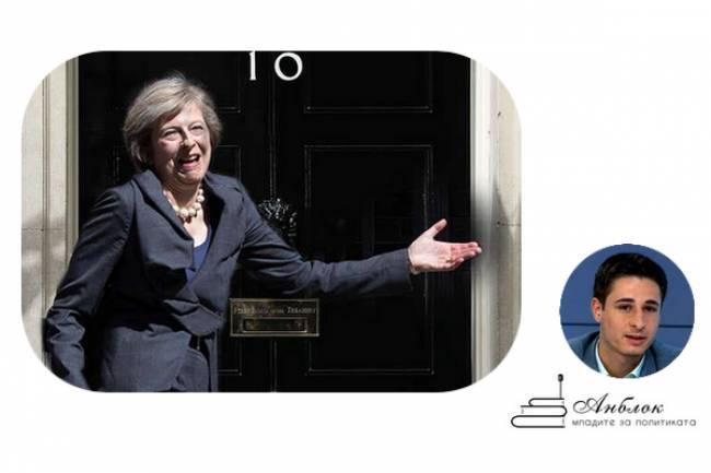 Survivor, или какво е да си премиер по време на Брекзит